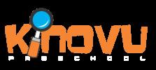 logo kinovu - bw